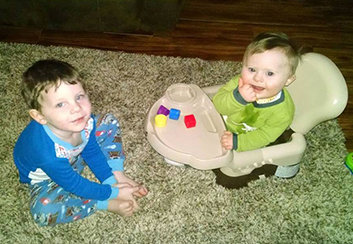Early Intervention for children birth to age three